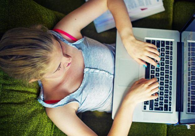 Une ado aurait trouvé la solution contre le cyber-harcèlement