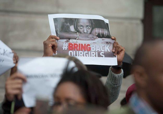 Une arrestation dans l'affaire des lycéennes enlevées au Nigeria