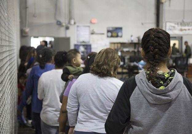 Enfants et parents sans papiers séparés aux Etats-Unis : bientôt la fin du cauchemar ?
