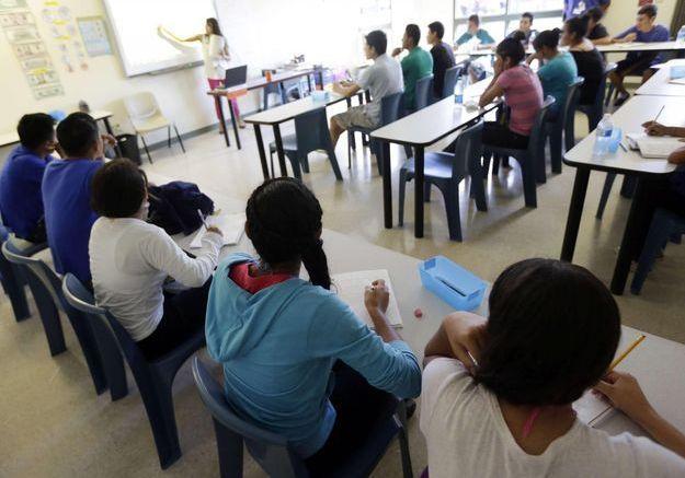 Une enseignante suspendue pour avoir légitimité la théorie du complot