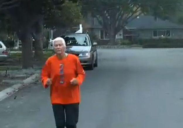 Une grand-mère meurt après son 25e marathon de New York