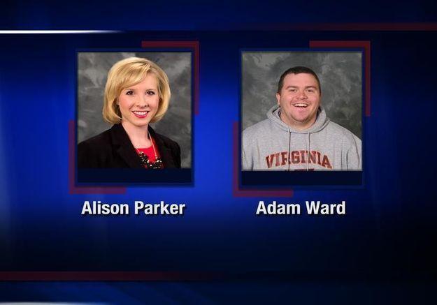 Deux journalistes américains tués par balle en direct