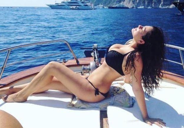 Une miss italienne critiquée pour son poids : « Elle est désagréable à regarder »