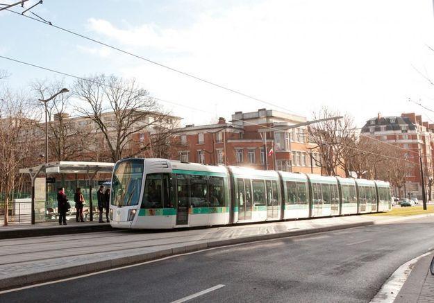 Une petite fille décède après un accident de tramway