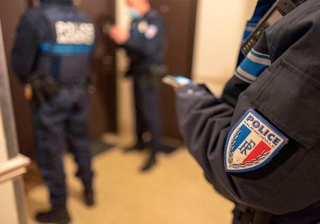 Une pétition réclame le recensement des policiers et des gendarmes violents