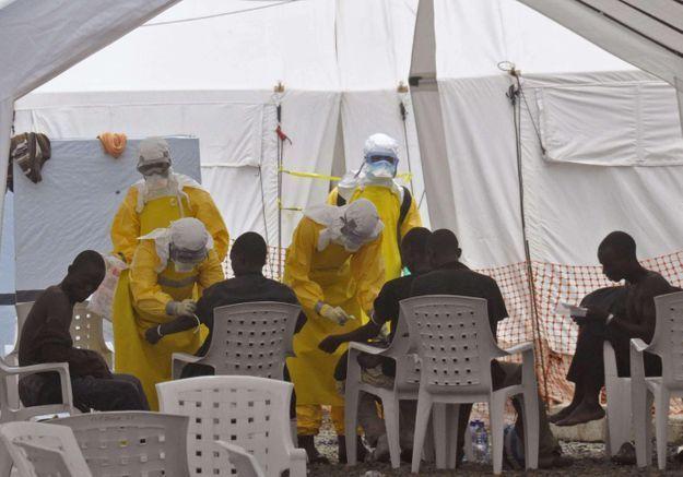 Une volontaire de MSF infectée par le virus Ebola va être rapatriée en France