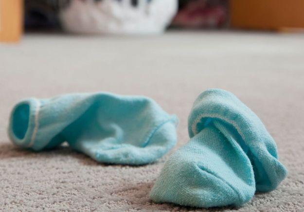 Vaisselle, PQ, linge : une mère documente sa grève du ménage, drôle et rageant !