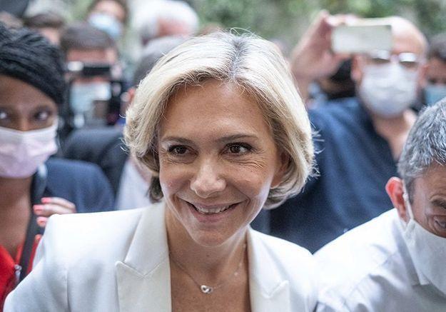 Valérie Pécresse annonce sa candidature à l'élection présidentielle