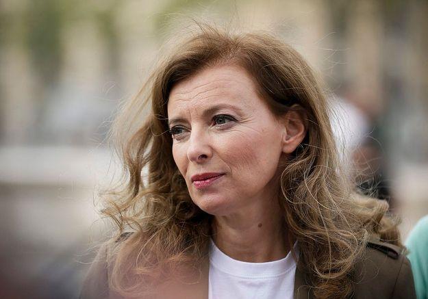 Valérie Trierweilerau cœur d'une polémique?