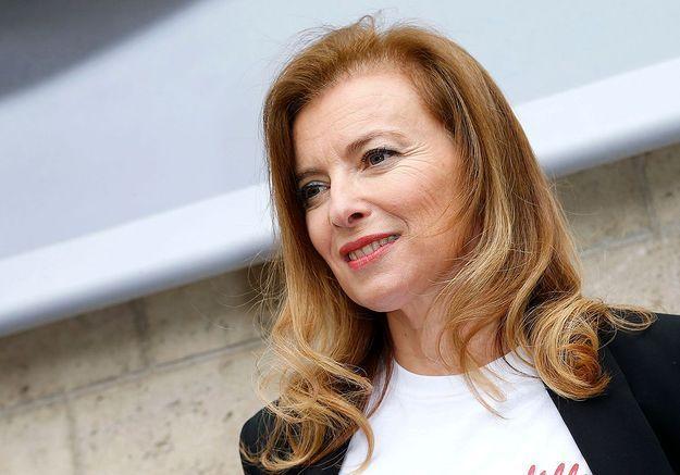 Valérie Trierweiler : les ventes de son livre explosent, elle devient millionnaire