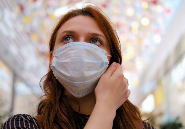 Vente de masques : attention aux risques d'arnaques, prévient 60 millions de consommateurs