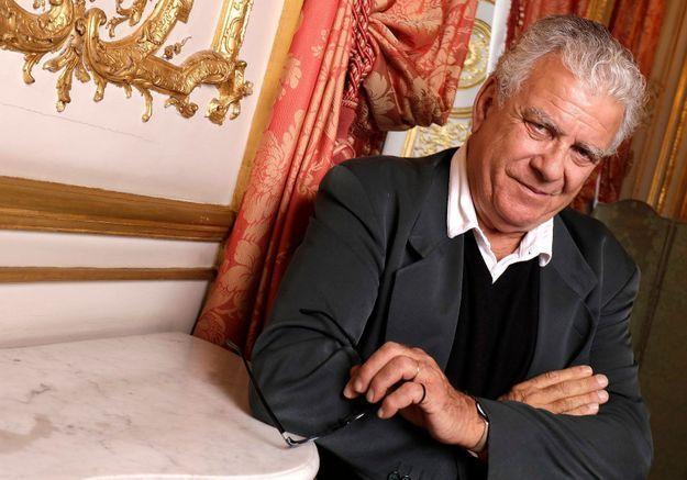 « Victor » Kouchner porte plainte contre son beau-père Olivier Duhamel