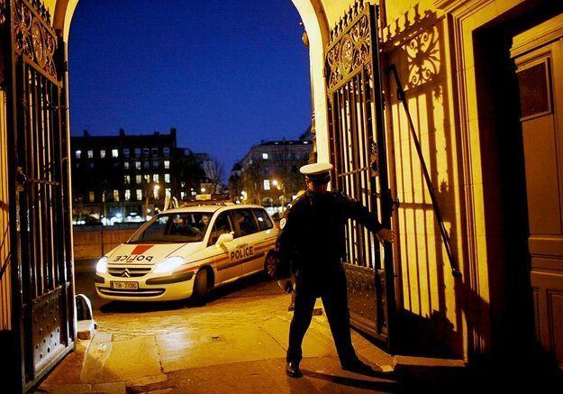 Viol au 36 Quai des Orfèvres : qu'a fait la police ?