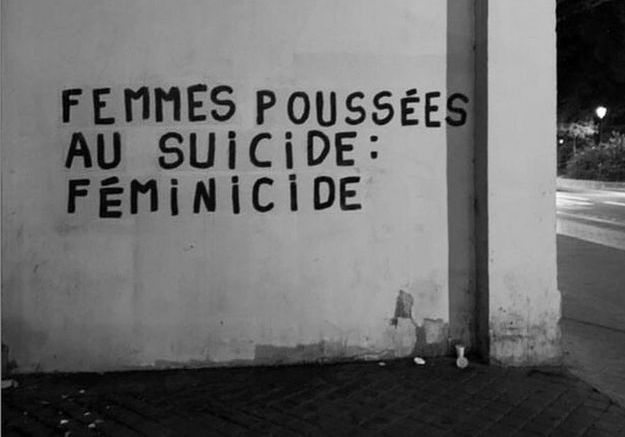 Violences conjugales : alerte aux suicides forcés