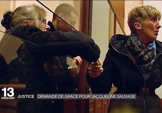 Violences conjugales : Jacqueline Sauvage obtiendra-t-elle la grâce présidentielle ?