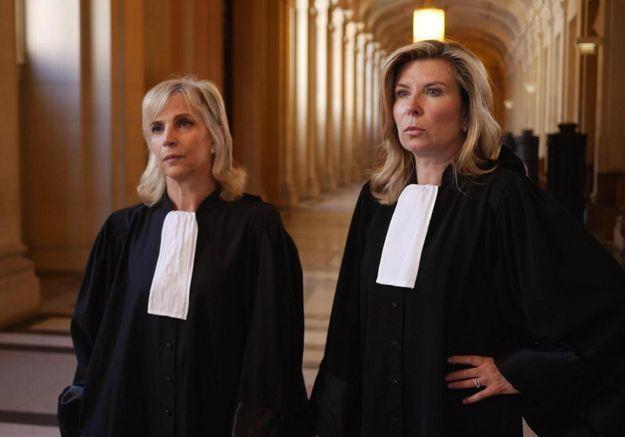 Violences conjugales : le docu qui suit le long combat judiciaire des victimes