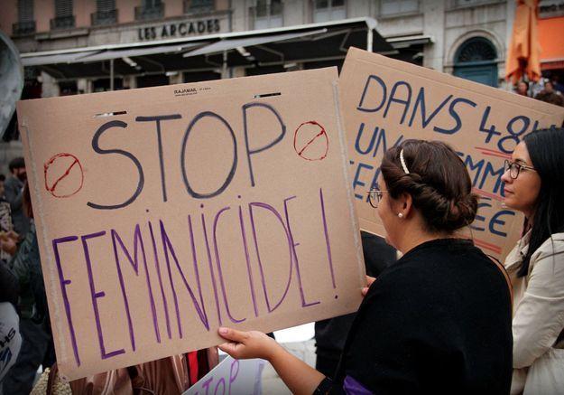 Violences conjugales : le nombre de féminicides en forte hausse en 2019