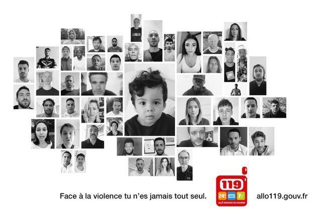 Violences faites aux enfants : Benjamin Pavard, Blaise Matuidi, Isabelle Ithurburu se mobilisent