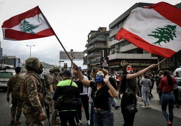 Violences faites aux femmes : au Liban, adolescentes et réfugiées fragilisées par le Covid-19