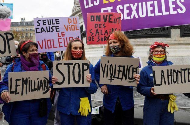 Violences faites aux femmes : quels enseignements peut-on tirer du confinement ?