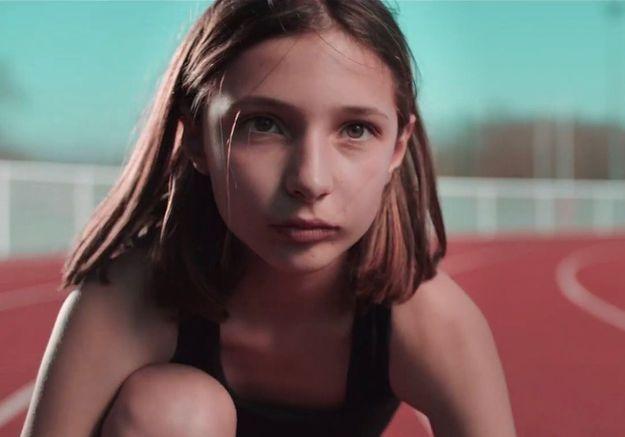 Violences sexuelles dans le sport : un clip choc pour briser le tabou
