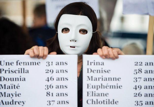 Violences sexuelles : en 2020, les plaintes pour viols continuent d'augmenter