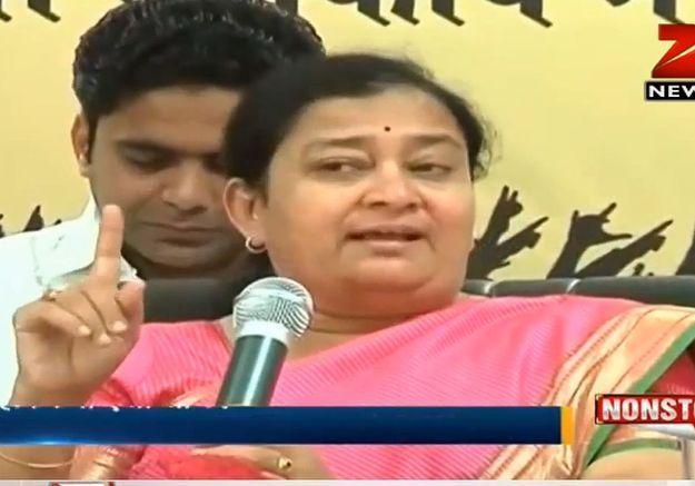 Viols en Inde : les propos d'une élue scandalisent le pays