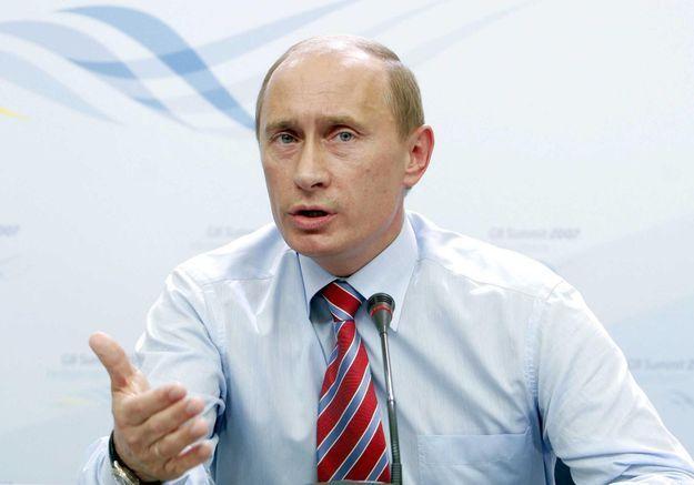 Vladimir Poutine prêt à rencontrer Elton John pour parler des droits des homosexuels ?
