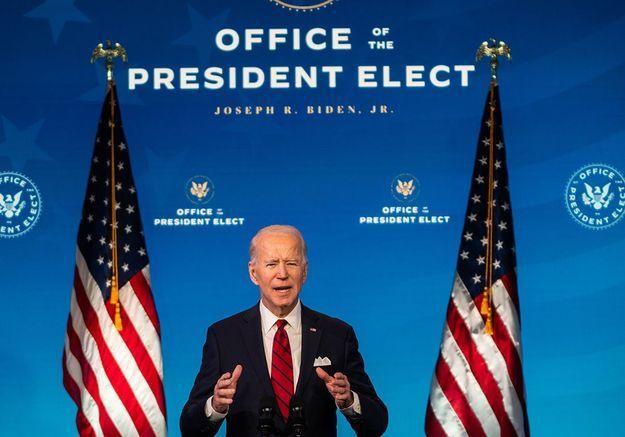 Investiture de Biden : les six personnes dont il faut retenir le nom