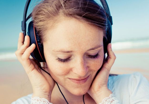 Vous êtes stressée ? Ecoutez cette chanson !
