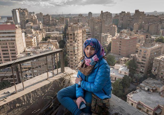Yémen : la jeune fille et l'espoir