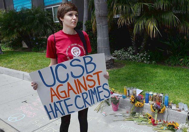 Yes All Women, un hashtag d'indignation après la tuerie d'Isla Vista