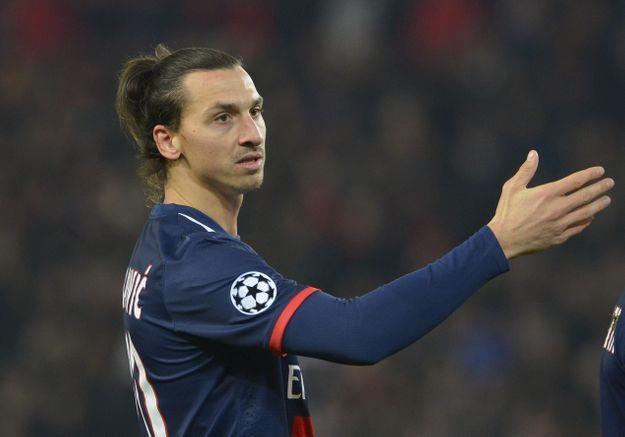 Zlatan Ibrahimovic tacle le football féminin