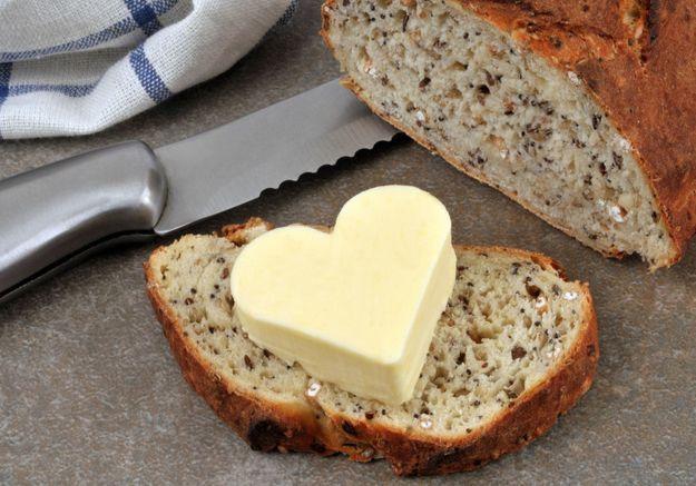 Voici l'astuce étonnante pour ramollir du beurre rapidement