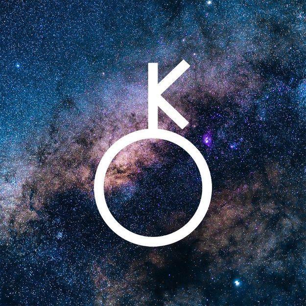Astrologie : Chiron, l'astéroïde qui parle de nos blessures