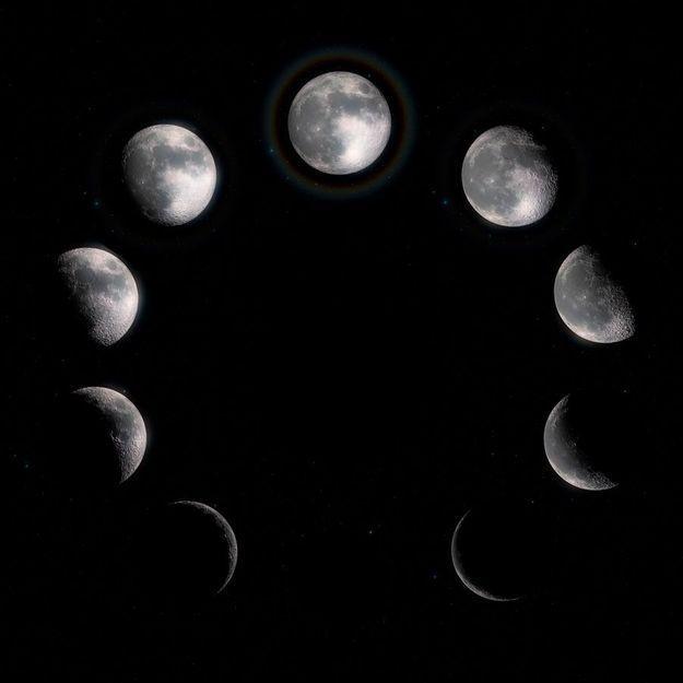 La nouvelle lune en Poissons et ses importantes leçons