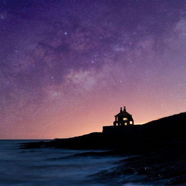 Que signifie le fond du ciel en astrologie ?