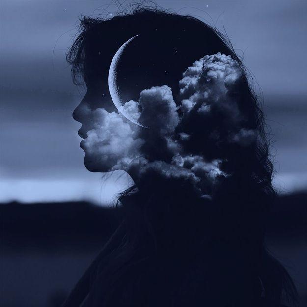 Que signifie Lilith ou la lune noire en astrologie ?