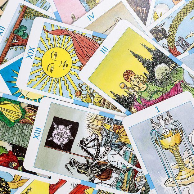 Tout savoir sur le Tarot de Marseille - Elle c6f09a8d96d0
