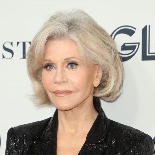 Jane Fonda : son produit fétiche anti-âge coûte moins de 14 euros