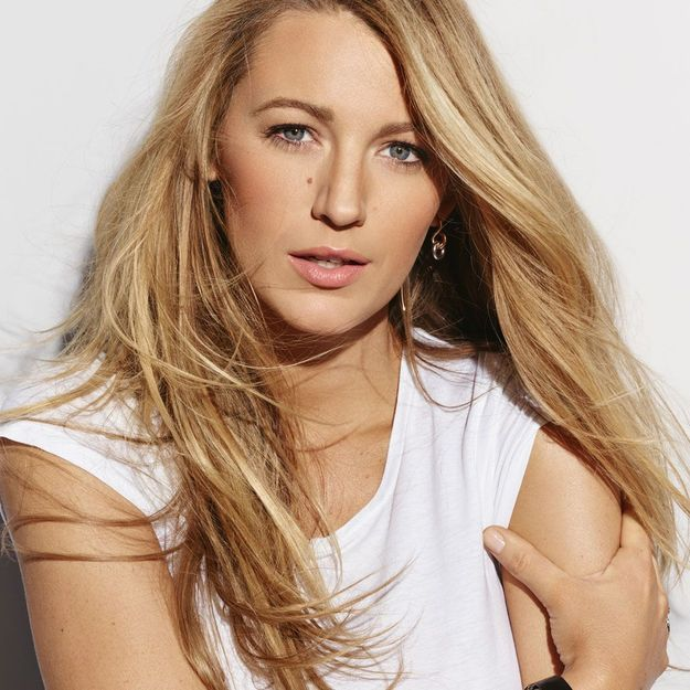 L'interview beauté de Blake Lively