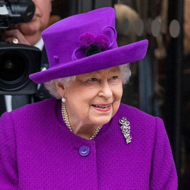 La reine d'Angleterre ne quitte plus cette crème d'une marque française