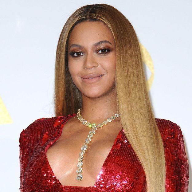 Beyonce remet au goût du jour une tendance beauté oubliée