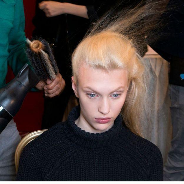 Cheveux électriques : 5 solutions pour y remédier