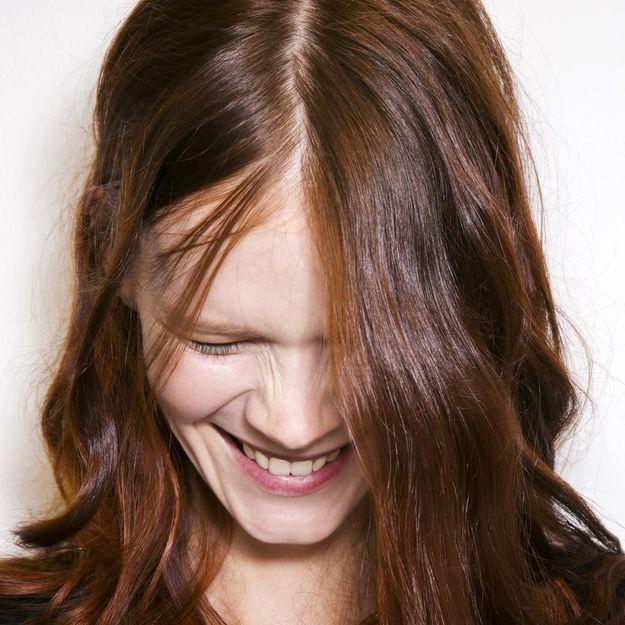 Des cheveux deux fois plus longs avec la cure de gingembre ?