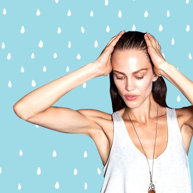 No-poo : ces filles qui arrêtent de se laver les cheveux !