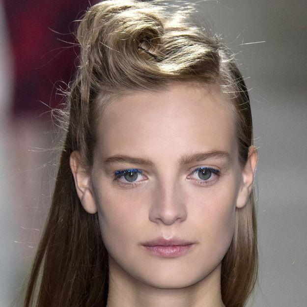 #TutoCoiffure : la coiffure vague