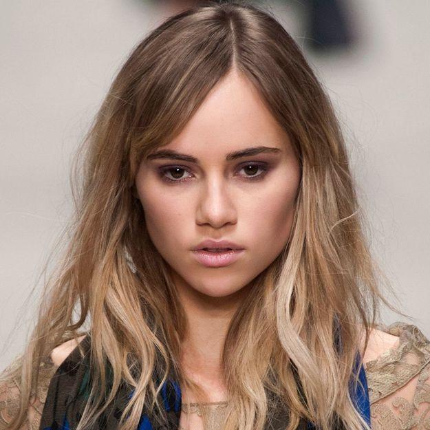 Le balayage des cheveux : et si on y voyait plus clair ?