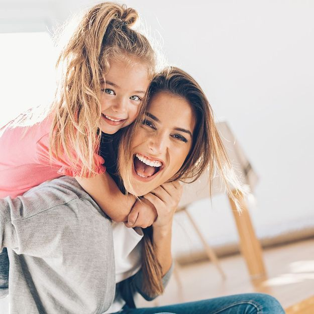 Comment couper les cheveux de son enfant