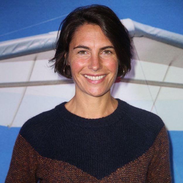 Alessandra Sublet : l'épisode douloureux qui l'a poussée à couper ses cheveux